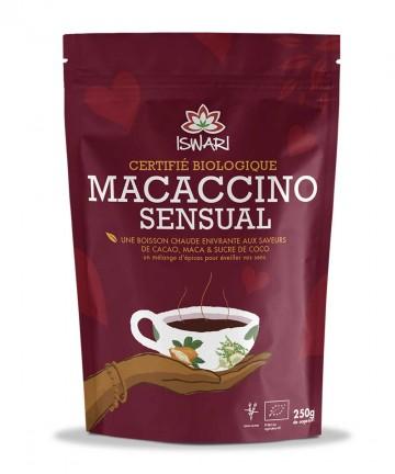 Macaccino Sensual - BIO