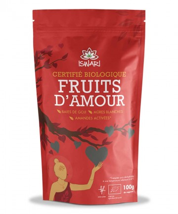 Fruits d'amour - Bio