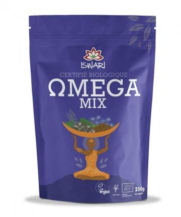 Omega Mix - Bio