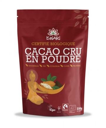 Cacao en poudre - Bio