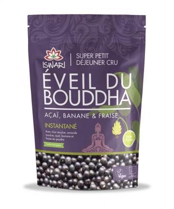 Eveil du Bouddha / Açaï,...