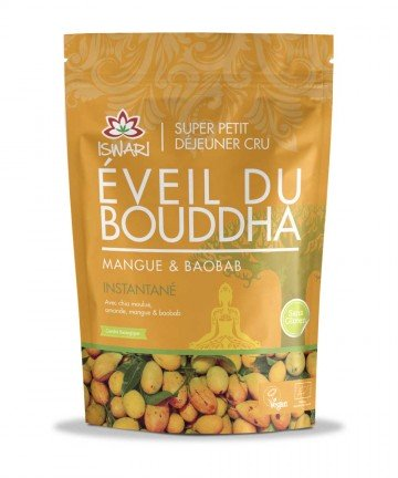 Éveil du Bouddha / Mangue &...