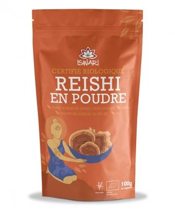 Reishi en poudre - Bio