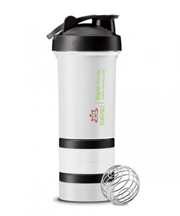 Shaker ProStak® - Noir -...