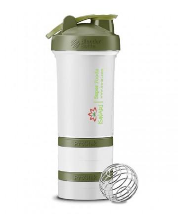 Shaker ProStak - Vert - 250ml