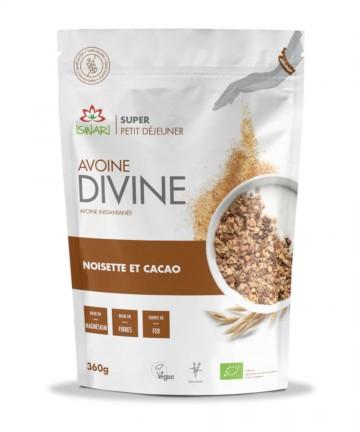 Avoine Divine Noisettes &...