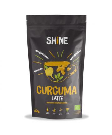Curcuma Latte - BIO