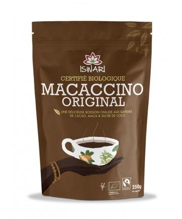 Macaccino Original – BIO