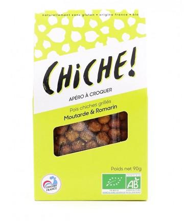 copy of CHICHE Piment & Oignon