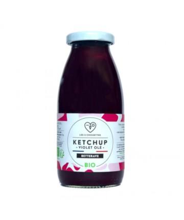 Ketchup Violet Olé à la...