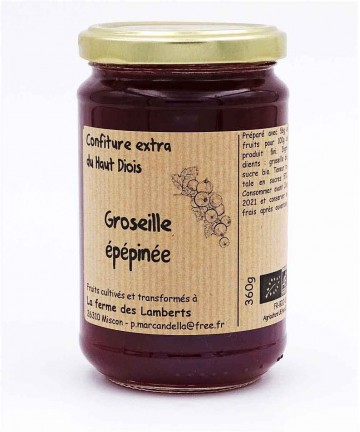 copy of Confiture extra de...
