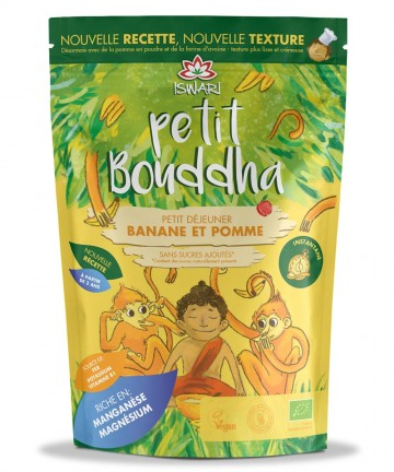 Petit Bouddha Banane &...