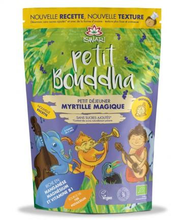 Petit Bouddha Myrtille...