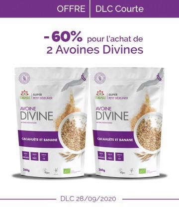 Pack Avoines Divines -...