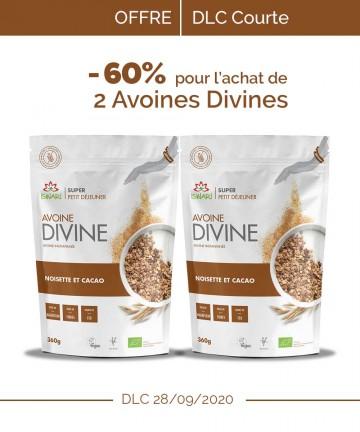 Pack Avoines Divines...