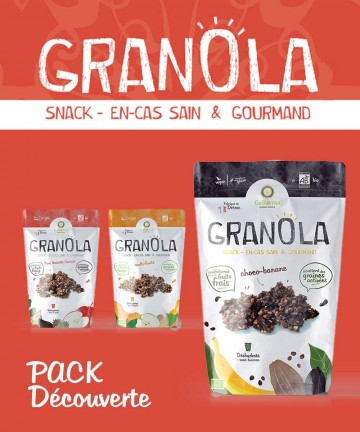 copy of Granola...