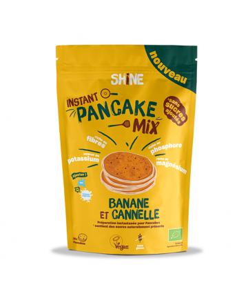 Pancakes mix instantané -...