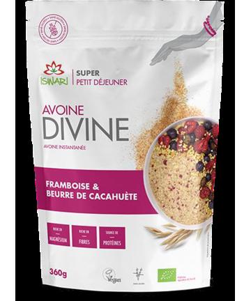 Avoine Divine Cacahuètes &...