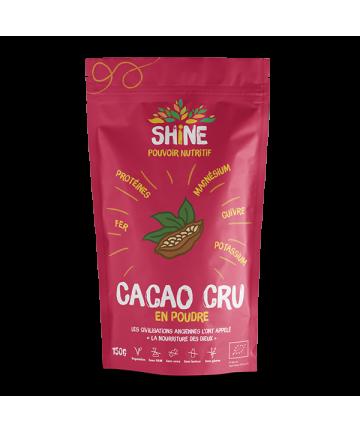 Cacao cru en poudre - BIO -...