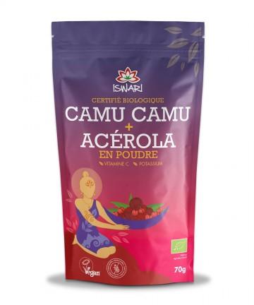 Camu Camu Acérola - BIO - 70g