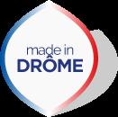 Fabriqué dans la Drôme